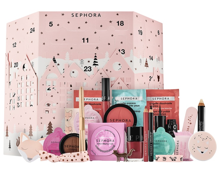 sephora-winter-wonderland-advent-calendar